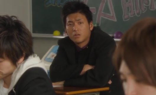 Ishida Kazuya