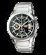 Casio Edifice Chronograph : ef-512d