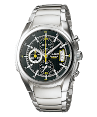 Casio Edifice : EF-335D