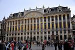 Bruxelles: Grand Place