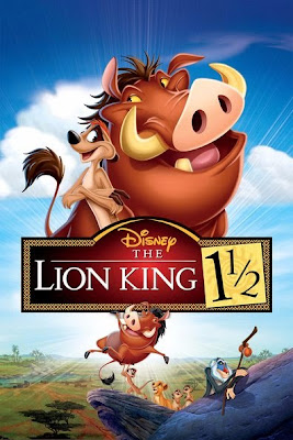 The Lion King 1 1/2 (2004) BluRay 720p HD Watch Online, Download Full Movie For Free