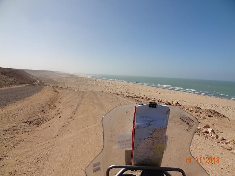 Marrocos e Mauritãnia a Queimar Pneu e Gasolina - Página 5 DSC05820