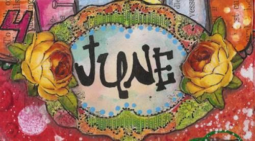 June Magickal History
