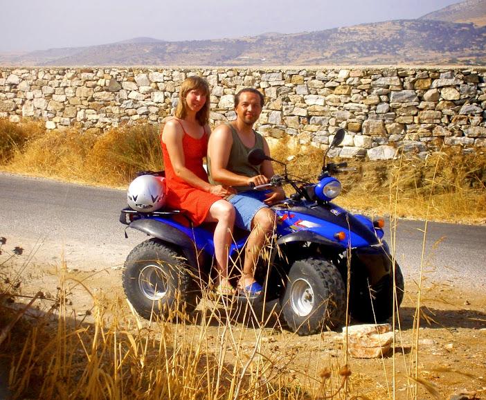 Немного островной Греции