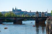 Чехия. Прага. Часть 1