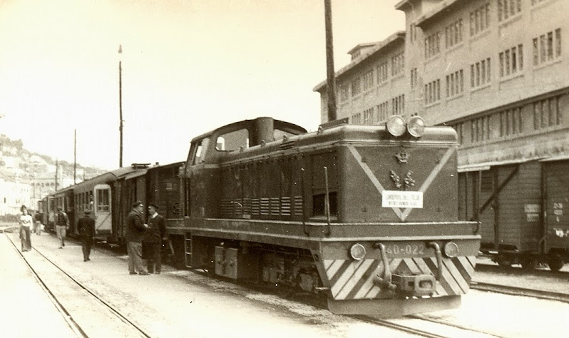 Uskotračna pruga Dubrovnik-Čapljina te ostale u BiH Scan0043
