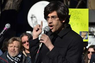 Anonymous hackea la web del MIT por la muerte de Aaron Swartz