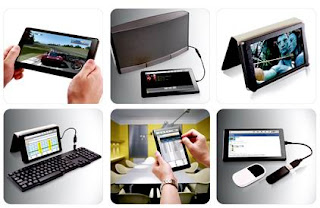 tablet PC Android with cam and wifi