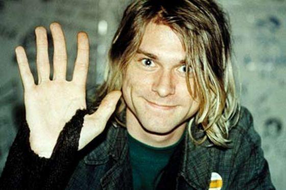 Kurt Cobain – 18 anos: E ele jurou que não tinha uma arma… sim, jurou que não tinha uma arma