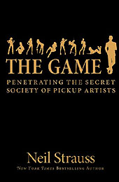 Book Review The Game Cover