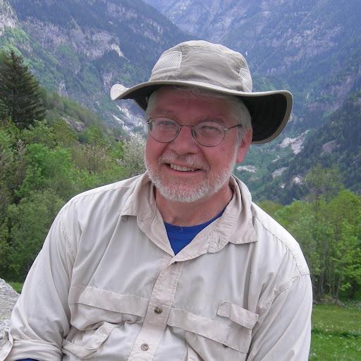 Rodger Payne