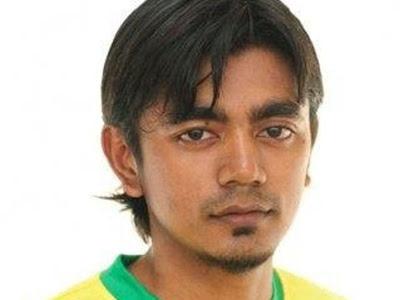 Ahmad Fauzi Saari @ Pak Long kemalangan