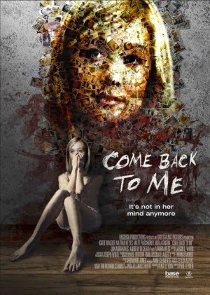 Filme Poster Come Back to Me DVDRip XviD & RMVB Legendado