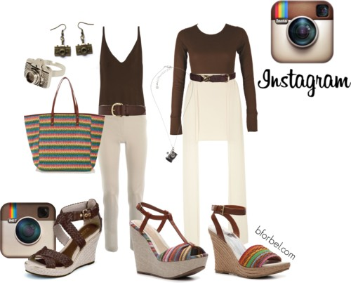 Ropa Instagram