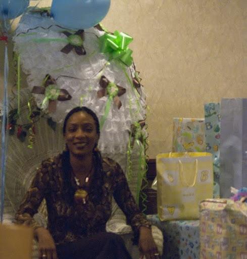 Lashana Jones Photo 12