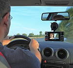 dash cam Camere video auto   DashBoard Cam