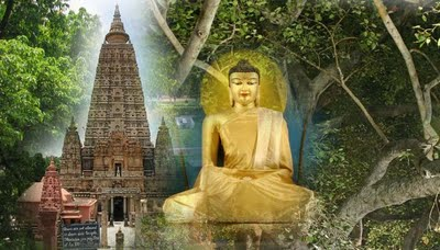 Govt To Map Ancient Buddhist Routes In State Image