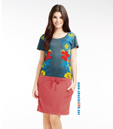 Váy thời trang Sophie Abellina