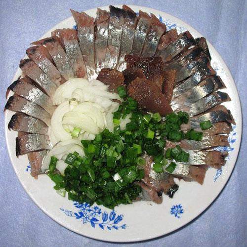 селедка на праздничный стол рецепты с фото