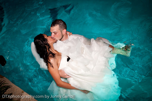 wedding photography in Plano, TX