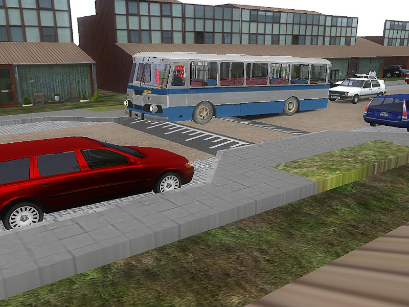 [WIP] Lelystad - Route C 25