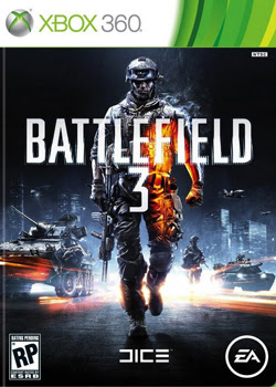 Download – Battlefield 3 – Xbox 360 Baixar