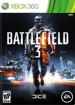 Download – Battlefield 3 – Xbox 360 Baixar