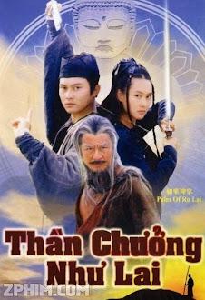 Như Lai Thần Chưởng - Palm of Ru Lai (2002) Poster