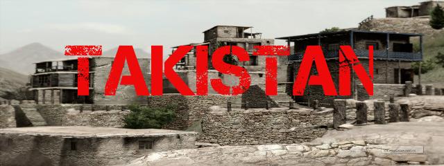Takistan