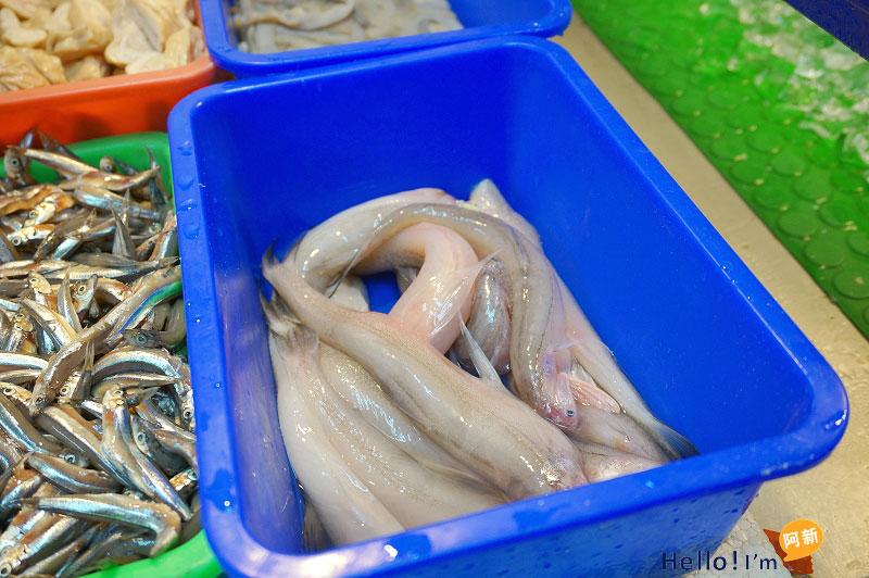 金城海鮮餐廳,新大廟口海鮮-9