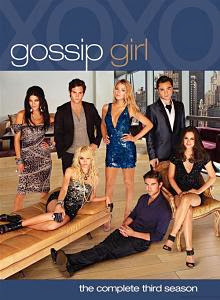 Gossip Girl Temporada 3 audio latino