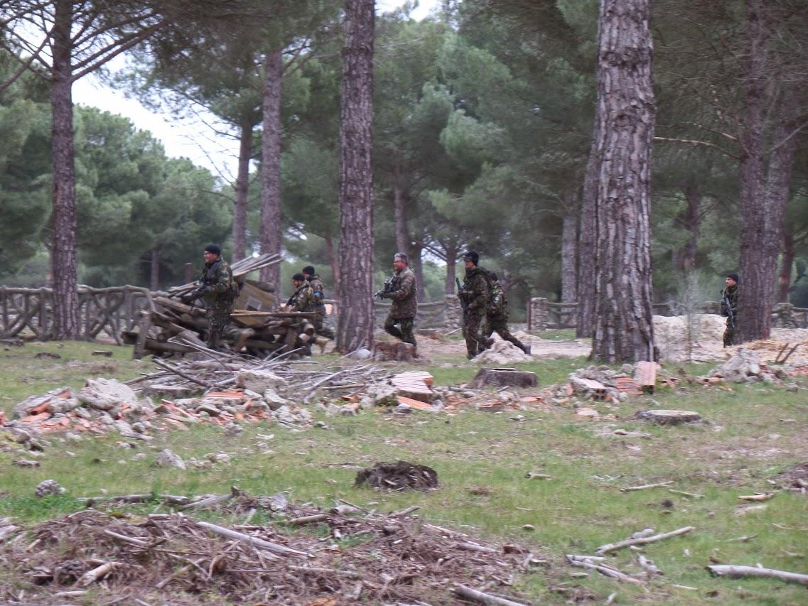 15 Marzo '15 Operation Thunder Valladolid SAM_1105