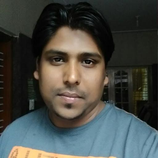 Tapas Singh