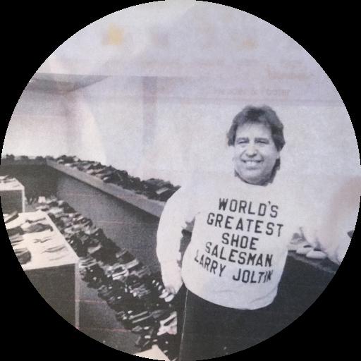 Larry Joltin