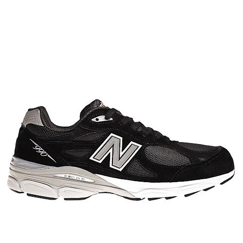 *New Balance原味手工縫製:990 Made in USA經典避震重現 4
