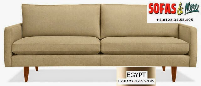 Modern Furniture Egypt delighful modern furniture in egypt design fabric sofa white