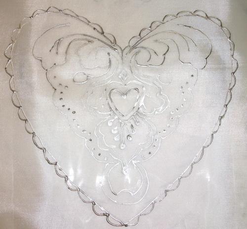 ورشة عمل الموناليزا للرسم على القماش حصريا على منتدى ورد للفنون