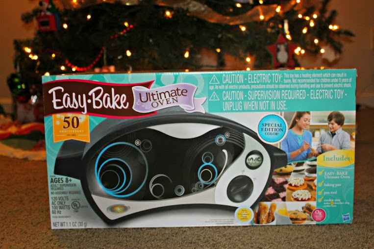 Hot Hasbro Toys: Easy-Bake Ultimate Oven