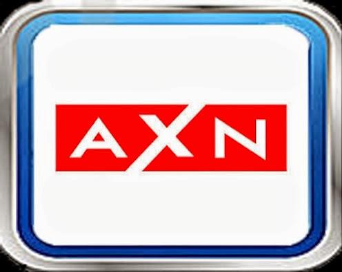 AXN LATINO EN VIVO GRATIS POR INTERNET