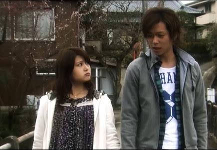 Satsukawa Aimi, Kato Shigeaki