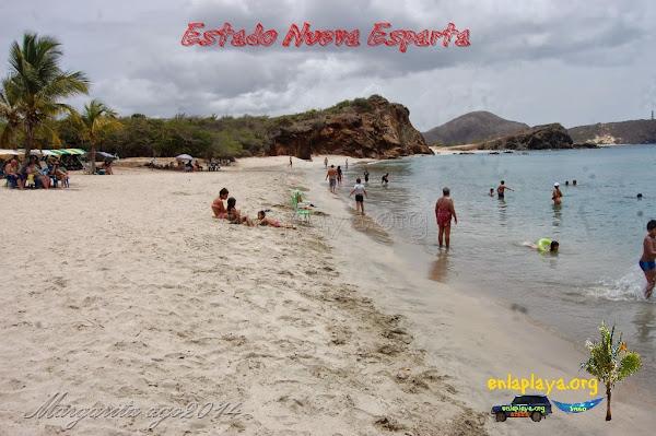 Playa Hotel Esperia NE049, Estado Nueva Esparta, Municipio Gomez