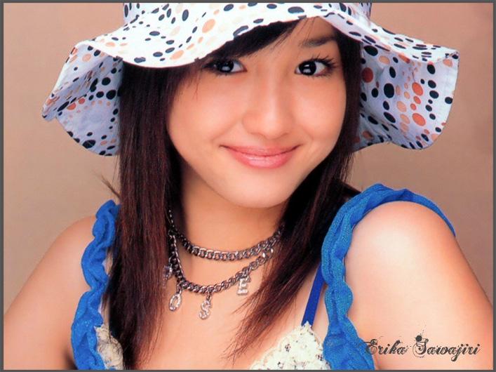 Erika Sawajiri Sweety Girl  Stars Photo-2446