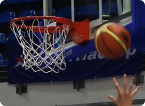 """фото """"КАМиТ-Университет"""" провел сборы для юных баскетболистов"""