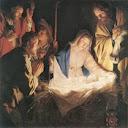Galeri Natal Kelahiran Yesus Kristus 3