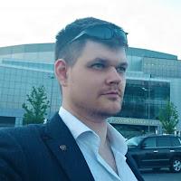 Александр Новоселов (helicobactera net) avatar
