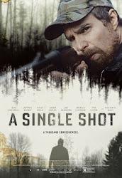 A Single Shot - Tay súng độc thân
