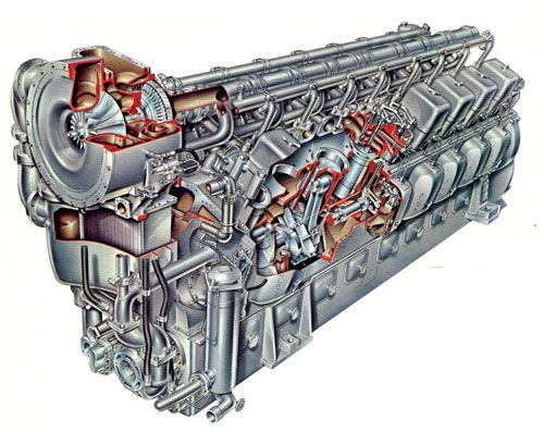 detroit fuel system diagram with 22652 Intro Lo Otives Steam Diesel Electric Electric 6 Print on Cascadia Freightliner Engine Fault Codes furthermore 1999 Gmc Engine Diagram besides Watch further Marine Age The Real Age Of A Marine Diesel Engine likewise Paccar Mx 13.