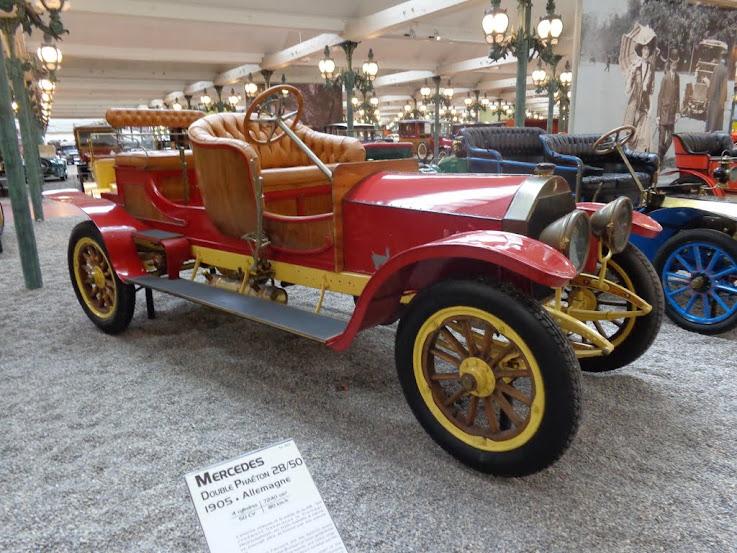 Musée Automobile de Mulhouse  DSC00975