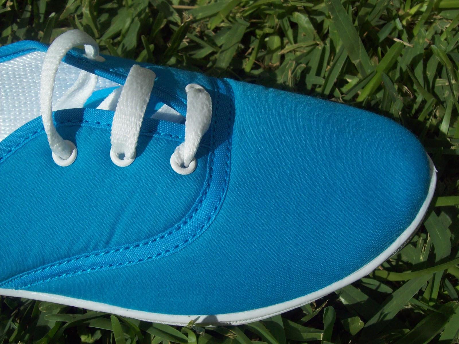 Grandma Tennis Shoes