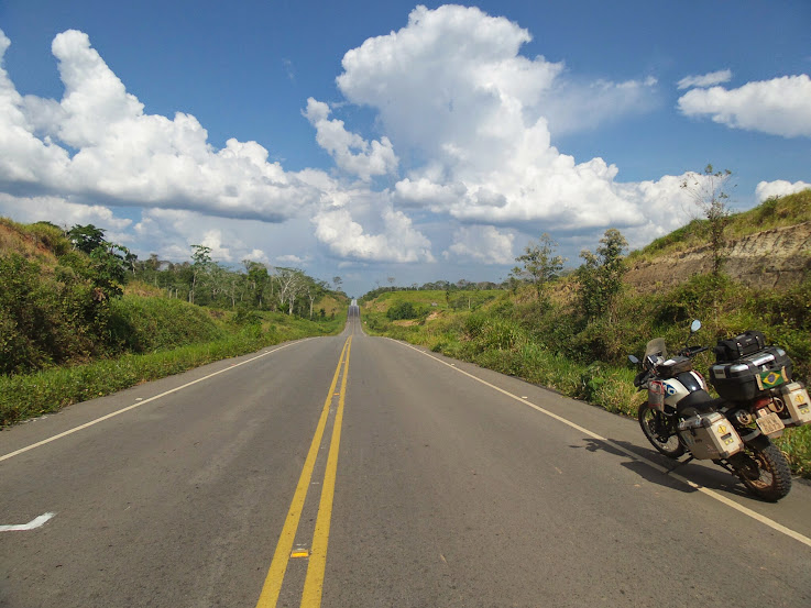 Brasil - Rota das Fronteiras  / Uma Saga pela Amazônia - Página 2 20140902_162407
